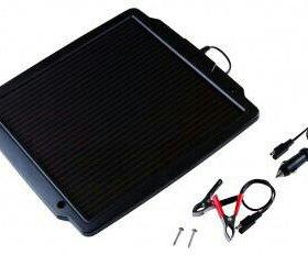 Зарядное устройство Solara 5.0