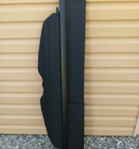 Шторка в багажник мазда5