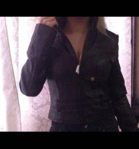 Куртка 500 новая