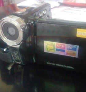Видеокамера DVC