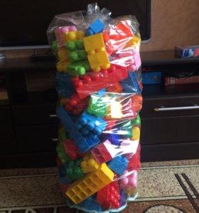 Конструктор Лего большой
