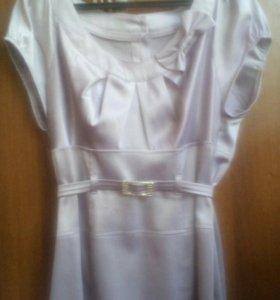 Платье женское 48-50