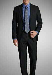 Деловой костюм Hugo Boss