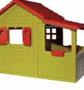 Игровой домик садовода Smoby