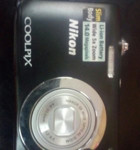 Nikon s2600