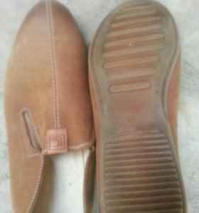 Новая кож.обувь