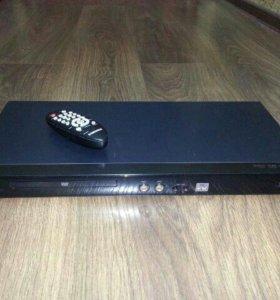 Продам новый DVD плеер
