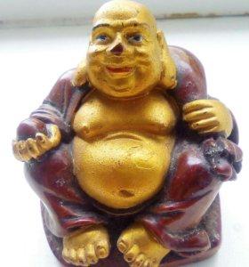 Будда с мешком