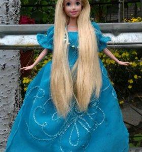 Кукла Рапунцель (оригинальная )