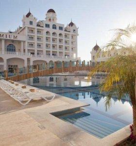 Турция,отель Oz Hotels Side Premium 5*