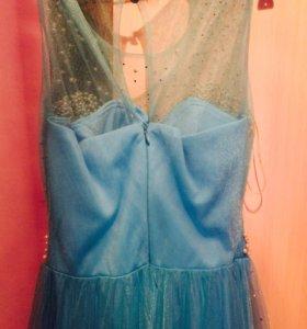 Выпускное платье... Покупала за