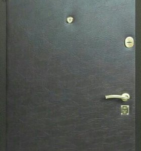 хорошие стальные двери 80 205