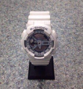 Часы наручные Casio G-Shock GA-110C-7A