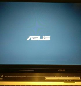 Ноутбук asus a6mseries
