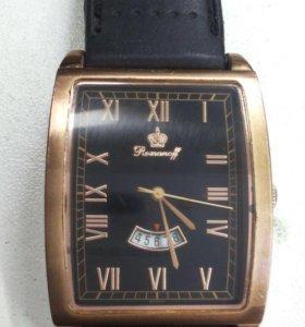 Часы наручные Romanoff 954/999