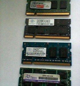 Оперативка DDR-2