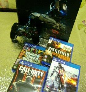 Продам Sony PlayStation4