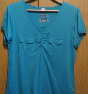футболка  RAINBOW Бон при 56-58 разм