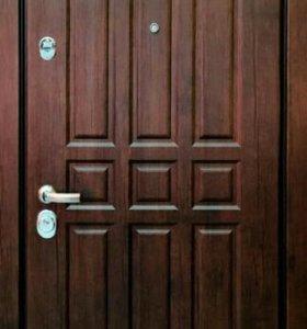 г ожерелье стальные двери