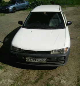 Mitsubishi libero, 99г, универсал.