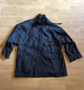 Куртка/плащовка женская р.52-54