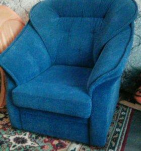 Кресло (Продам)