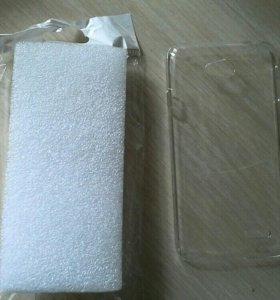 Чехол (бампер) для смартфона LG L65, 70