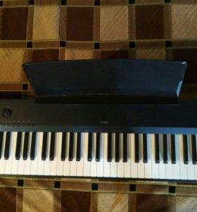 Casio Digital Piano CDP-120BK фортепиано