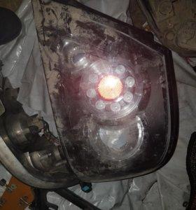 Задний правый фонарь Lancer 9