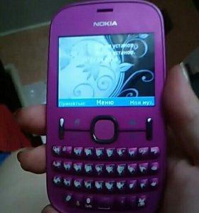 Nokia asha200