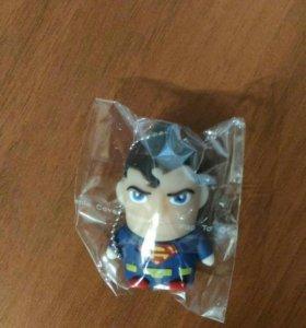 Подарочные флэшки супергерои