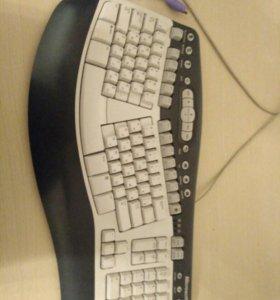 """Клавиатура фирмы ''Microsoft"""""""
