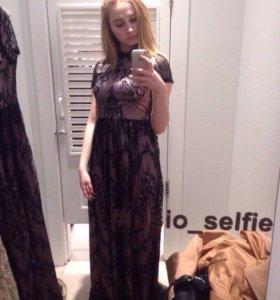 Новое вечерние платье Lusio