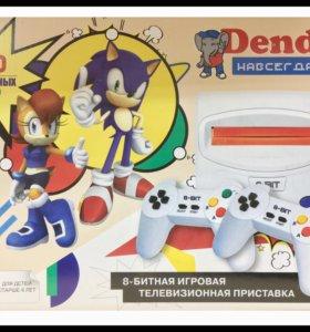 Dendy Sonic (80в1)