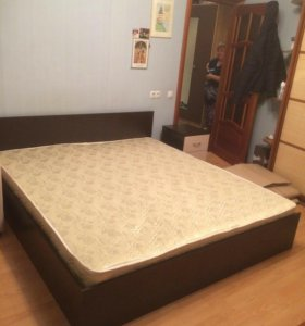 Кровать Марс 180 новая