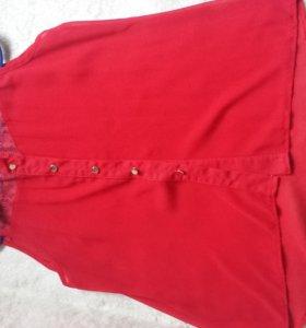Блузка размер 42/44