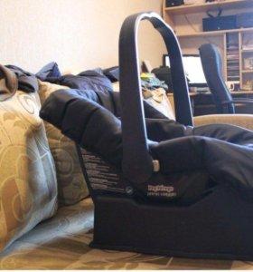 Автокресло переноска Peg-Perego 0-13 кг
