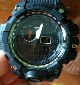 Срочно!!часы новые