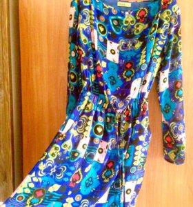 Платье Versace оригинал!!!