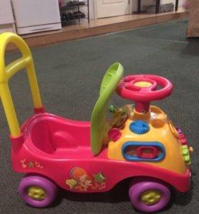 Детская машинка