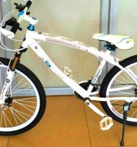 Велосипед БМВ спицы, гарантия, доставка
