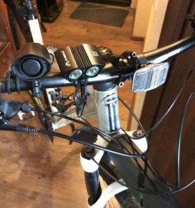 Велосипед Corratec SuperBow Fun 29