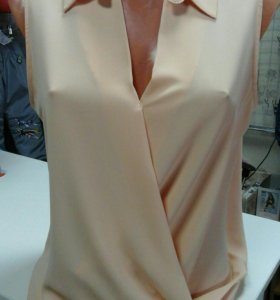 Женские блузки новые
