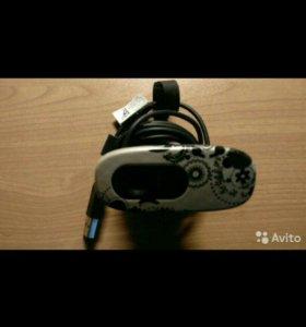 Вебкамера Logitech HD с микрофоном