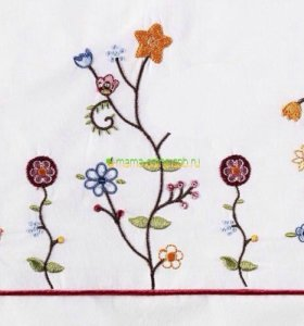 Набор в кроватку Feretti Vintage Flowers