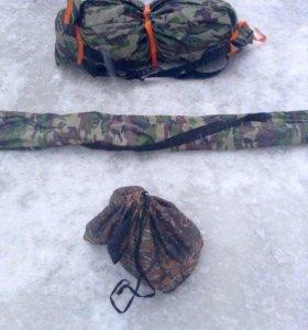 """Палатка """"Берег 5м1"""" НОВАЯ"""