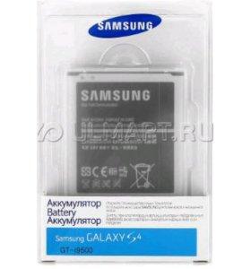 Battery для samsung galaxy s4