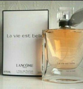 Lancome La Vie Est Belle женские.