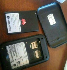 Роутер wifi мегафон 4g