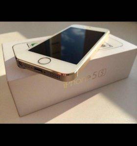 Айфон 5s(16) Г.